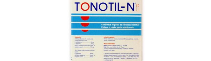 tonotil-N