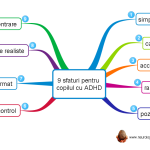 9 sfaturi ADHD